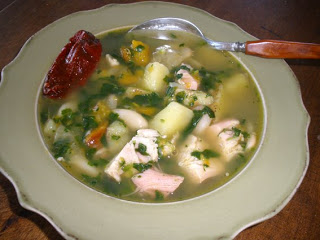 Lunch Soup