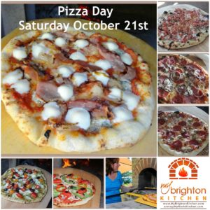 Pizza Day Collage - Oct 21 2017