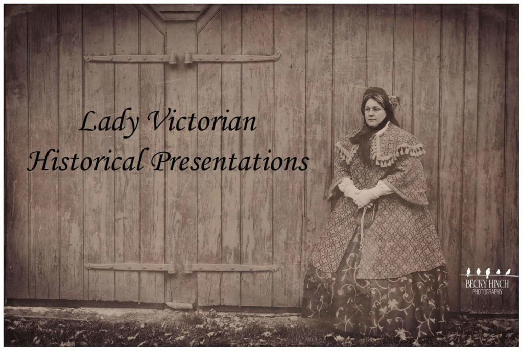Sharing the Good Things: Historical Presentations